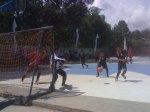 Olimpiade Humaniora Nusantara 2012 - Futsal Cup